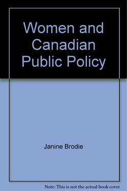 janine-brodie-women-and-canadian-public-policy